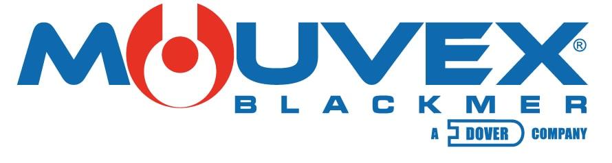 Mouvex Blackmer logo