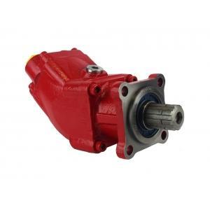 fixed-piston-pump